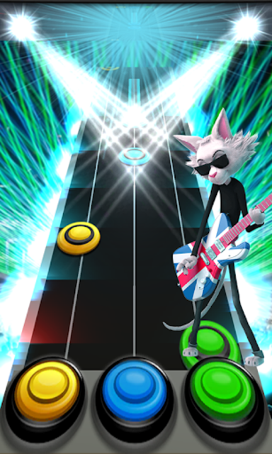 Remix Hero - Guitar Games screenshot 3