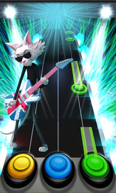 Remix Hero - Guitar Games screenshot 5