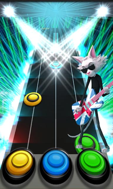 Remix Hero - Guitar Games screenshot 6