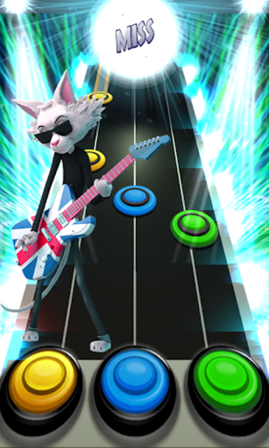Remix Hero - Guitar Games screenshot 7