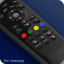 Icon for TV Remote for Samsung