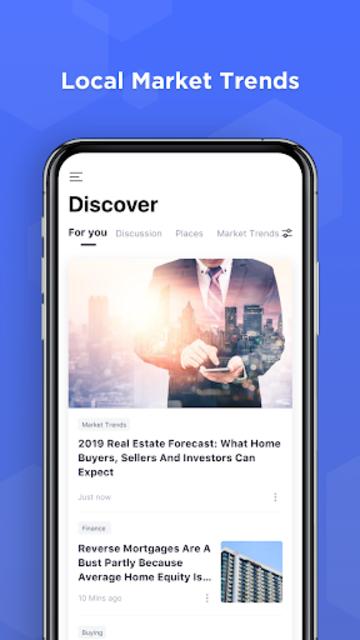 LOFTY- Real Estate Agent Network & Referral screenshot 4