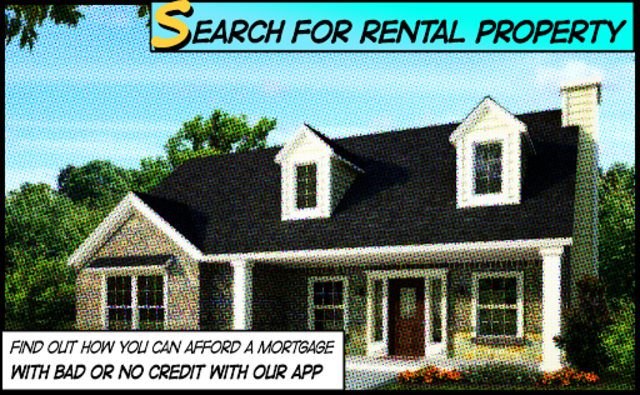Rental Property App 🏡 (Free) screenshot 2