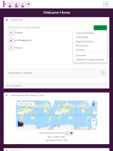 RenterPeace - Everything a Renter Needs screenshot 9