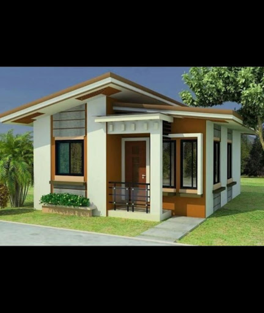 Best Simple Home Model screenshot 4