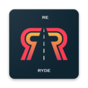 Icon for ReRyde Driver : Earn money for your driving.