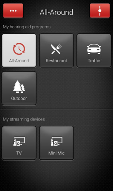 ReSound Smart screenshot 2
