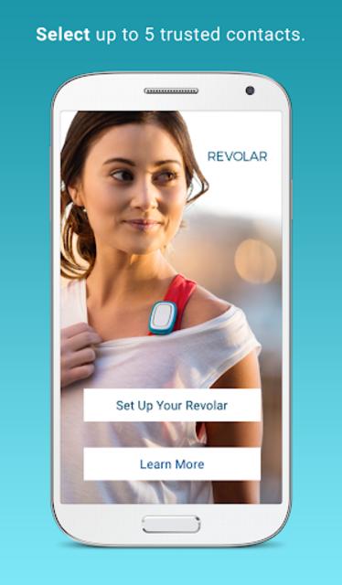 Revolar screenshot 3