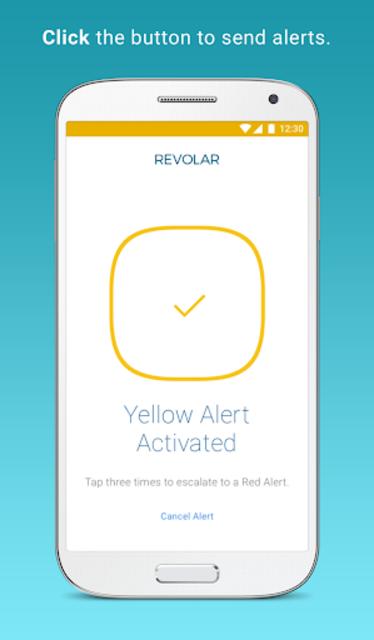 Revolar screenshot 4