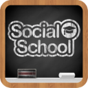 Social School - Stay up to date with your child's life at school