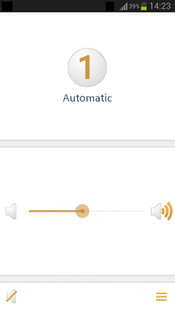 Connexx Smart Remote screenshot 1