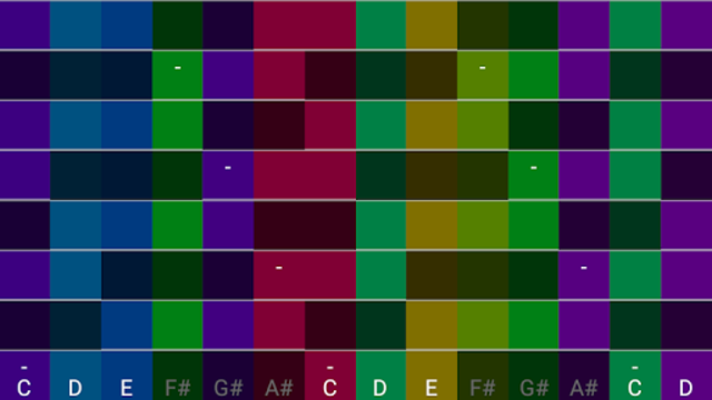 Harpejji screenshot 3