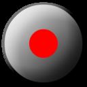 Icon for DashCam (Dashboard Camera)