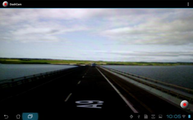 DashCam (Dashboard Camera) screenshot 6