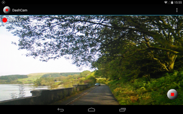 DashCam (Dashboard Camera) screenshot 7