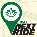 Icon for UNCC NextRide