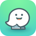 Icon for Waze Carpool - Make the most of your commute