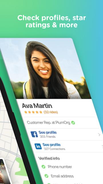 Waze Carpool - Make the most of your commute screenshot 2