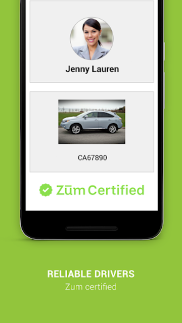 Zum screenshot 3