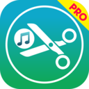 Icon for Ringtone Maker Pro - music, song, mp3 cutter