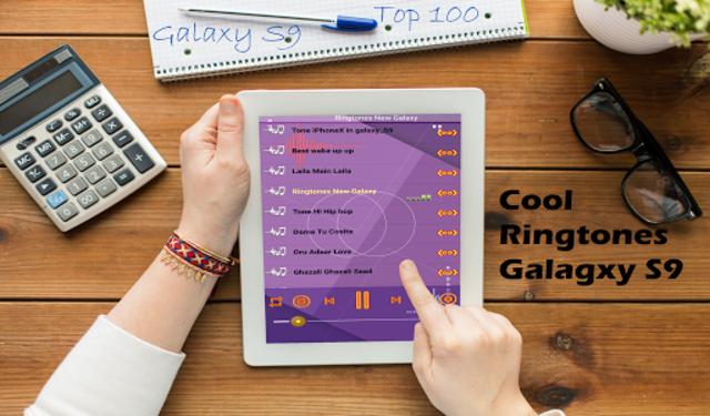 Popular Galaxy S10 S9 Ringtones 🔥 Top 100 screenshot 1