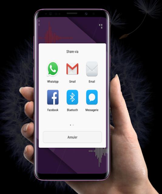 Popular Galaxy S10 S9 Ringtones 🔥 Top 100 screenshot 6