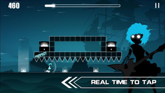Muse Runner screenshot 3