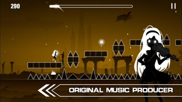 Muse Runner screenshot 5