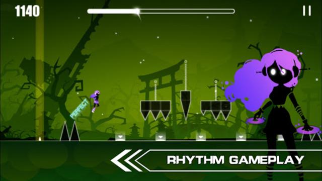 Muse Runner screenshot 6
