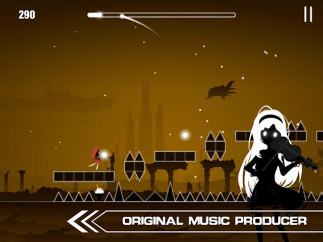 Muse Runner screenshot 10