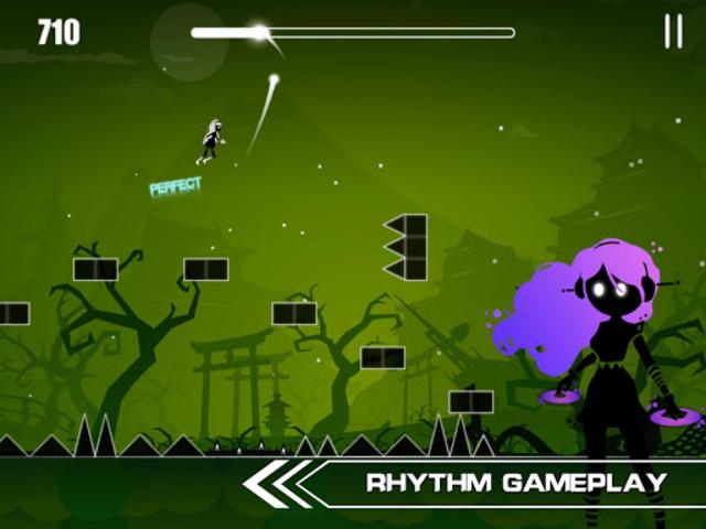 Muse Runner screenshot 12