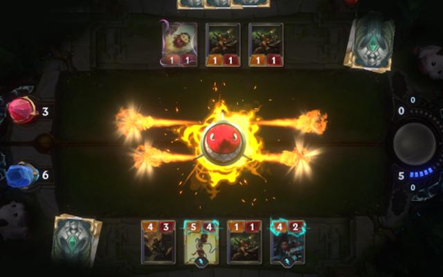 Legends of Runeterra screenshot 24