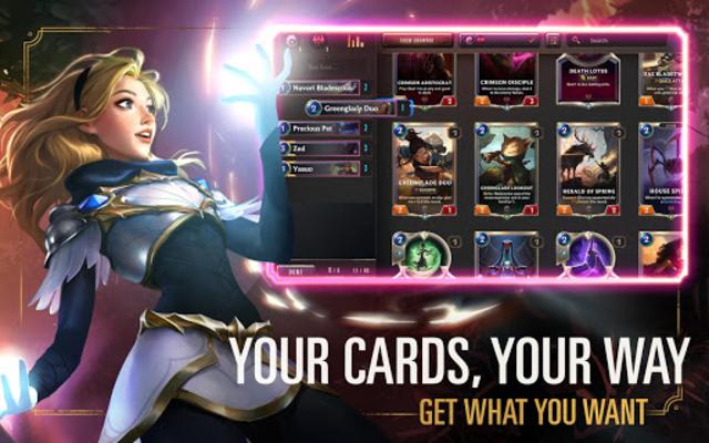 Legends of Runeterra screenshot 11