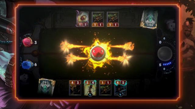 Legends of Runeterra screenshot 16