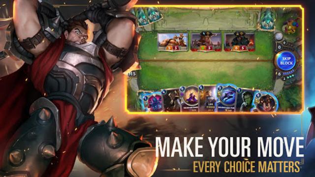Legends of Runeterra screenshot 20