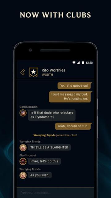 League+ screenshot 6