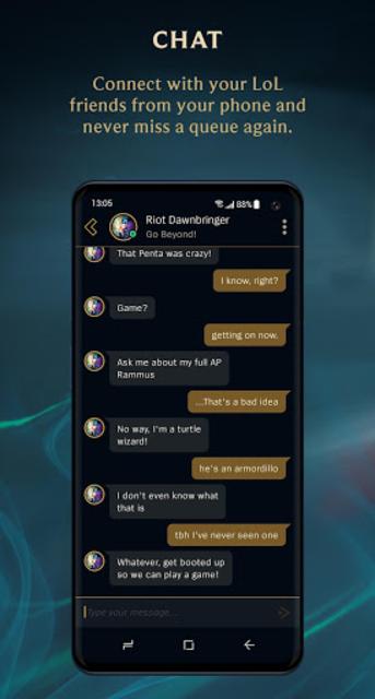 League+ screenshot 5
