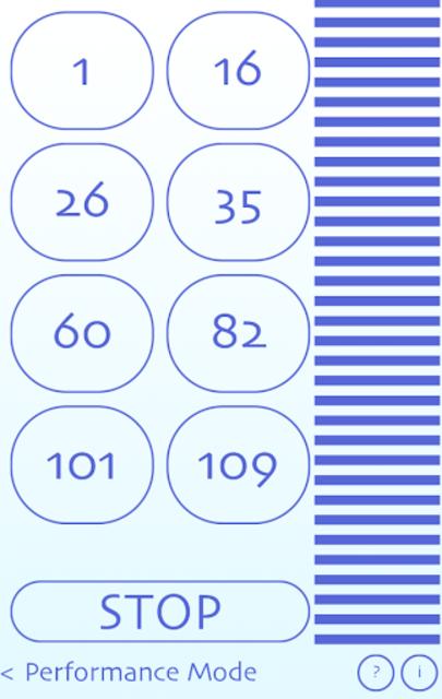Hummingbrrd screenshot 2