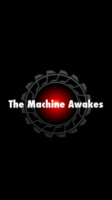 The Machine Awakes screenshot 1