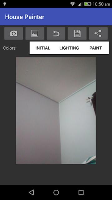 House Painter screenshot 1