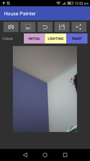 House Painter screenshot 3