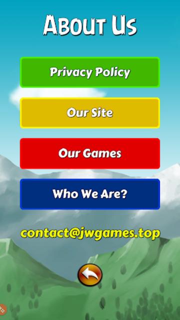 Bible Quiz Pro (Jehovah's Witnesses) screenshot 7