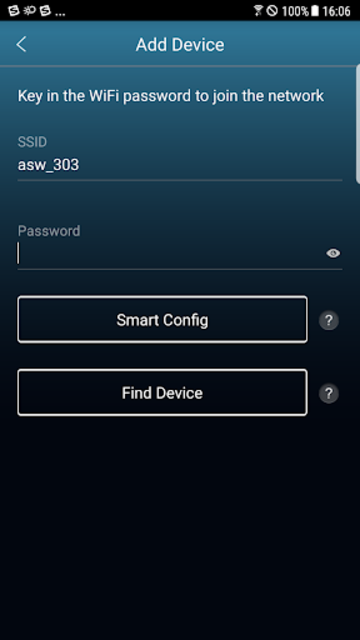 ASV-Smarthome screenshot 6