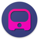 Icon for SUBWAY:NYC [No Ads] New York's Premier Subway App
