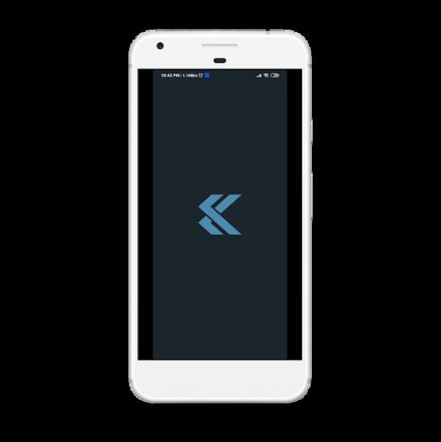 Material Design UI - UX Template | Kotlin screenshot 3