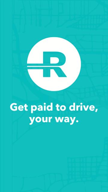 Roadie Delivery screenshot 1
