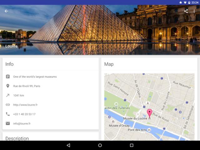 City Guide screenshot 12