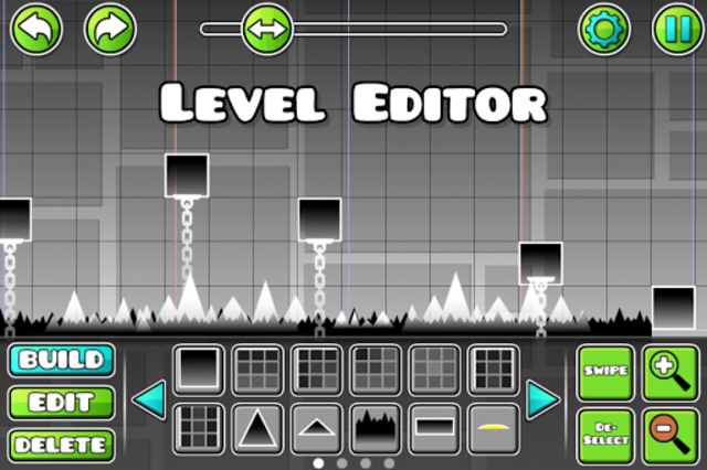 Geometry Dash screenshot 5