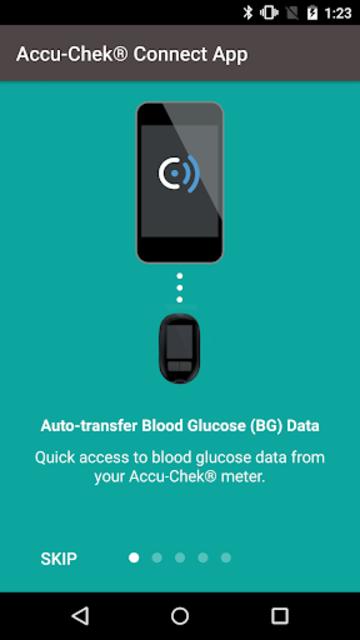 ACCU-CHEK® Connect App - US screenshot 5