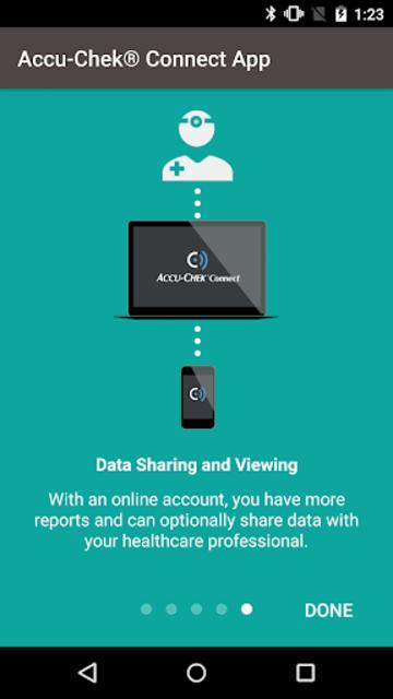 ACCU-CHEK® Connect App - US screenshot 6